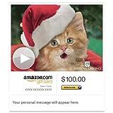 Amazon Gift Card - Email - Karoling Kittens (Animated) [American Greetings] [American Greetings]