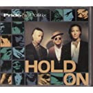Hold On CD German East West 1991