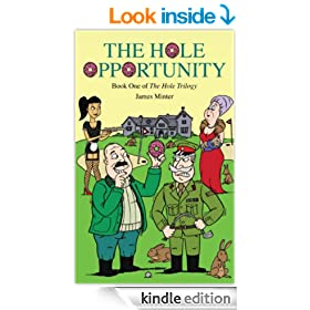 The Hole Opportunity (The Hole Trilogy Book 1)