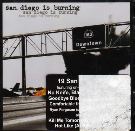San Diego Is Burning front-63953