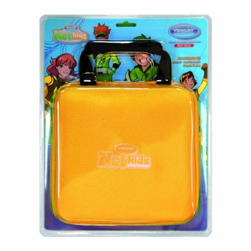 Videojet - 5032 - Jeu Electronique - Sacoche pour Net Kids