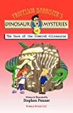 Professor Barrister's Dinosaur Mysteries #2: The Case of the Armored Allosaurus