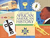 img - for A Kid's Guide to African American History: More than 70 Activities (A Kid's Guide series) book / textbook / text book
