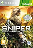 Sniper Ghost Warrior - Classic (Xbox 360)