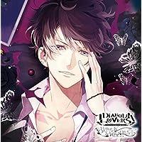 DIABOLIK LOVERS ドS吸血CD BLOODY BOUQUET Vol.2 無神ルキ CV.櫻井孝宏出演声優情報