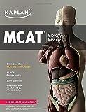 Kaplan MCAT Biology Review: Created for MCAT 2015 (Kaplan Test Prep)
