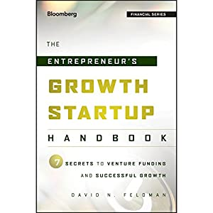 The Entrepreneur's Growth Startup Handbook Audiobook