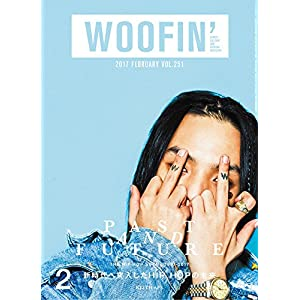 WOOFIN' 表紙画像