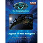 Babylon 5 - Legends of the Rangers (B...