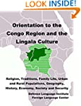 Orientation Guide to the Congo Region...