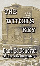 THE WITCH&#39;S KEY (Detective Marcella Witch&#39;s Series)