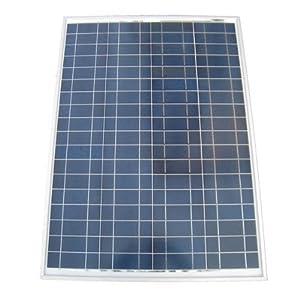 Solarpanel 40W  GartenKundenbewertungen