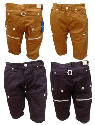 Mens Voi Jeans Shearer Combat Cargo Shorts (£44.99) (28