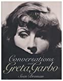 img - for Conversations with Greta Garbo book / textbook / text book