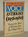 The Village voice anthology (1956-1980): Twenty-five years of writing from the Village voice