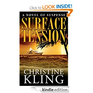 Surface Tension (Seychelle Sullivan #1)