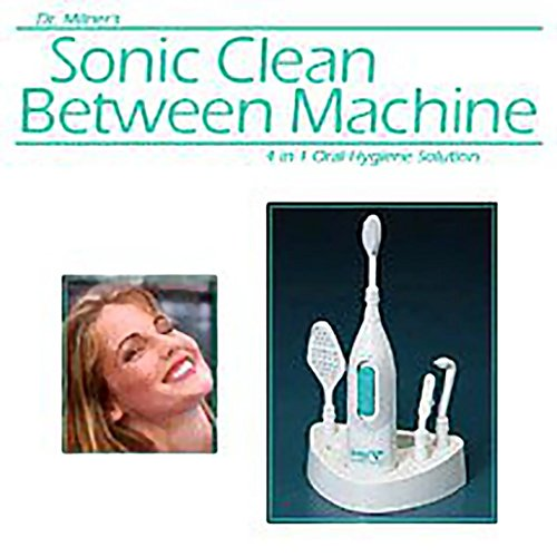 Sonic Clean Between (Sonic Clean Between Machine compare prices)
