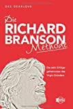 img - for Die Richard-Branson-Methode book / textbook / text book