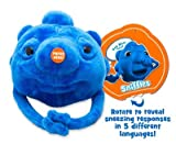 Giant Microbes Sniffles Sound Doll