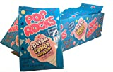 Pop Rocks Popping Candy Cotton Candy (Pack of 18)