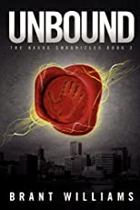 Unbound (Volume 2)