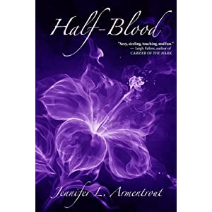 Half-Blood: A Covenant Novel