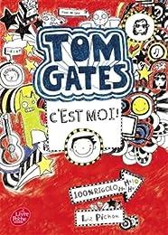 Tom Gates, c'est moi !