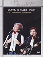 Simon And Garfunkel: The Concert In Central Park [DVD] [2013]