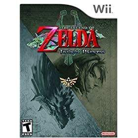 The Legend of Zelda: Twilight PrincessThe Legend of Zelda: Twilight Princess