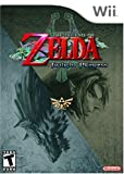echange, troc The Legend of Zelda: Twilight Princess (Wii) [import anglais]