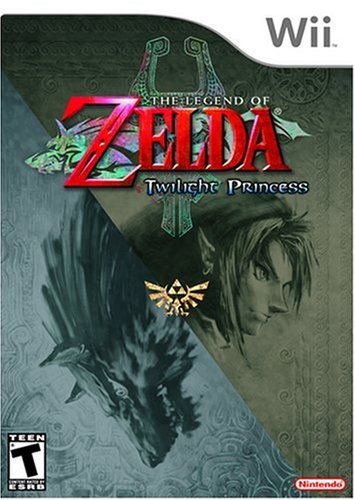 The Legend of Zelda: Twilight Princess (Twilight House compare prices)