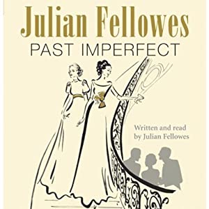 Past Imperfect Audiobook