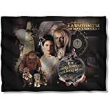 Only Forever -- Labyrinth -- Pillow Case