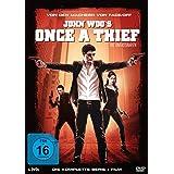 John Woo's Once A Thief -
