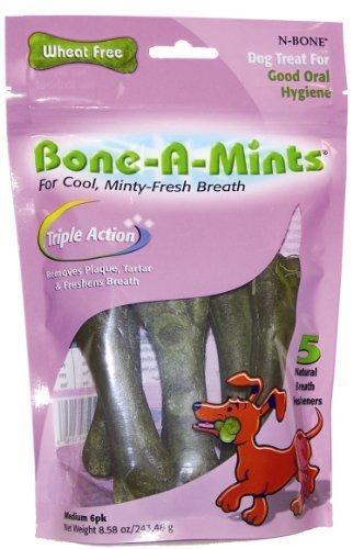 bone-a-mints-all-natural-wheat-free-breath-freshening-bone-560-ounce-mini-16-pack-by-n-bone-english-