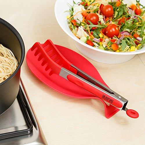 how to get rust off bbq utensils