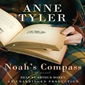 Noah's Compass | [Anne Tyler]
