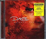 November Red by Dante (2013-03-12)