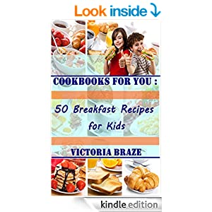 breakfast recipes for children