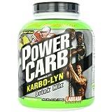 Labrada Nutrition Powercarb Karbolyn Nutritional Beverage, Lemon Lime, 4.4 Pound