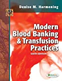 img - for Modern Blood Banking & Transfusion Practices book / textbook / text book