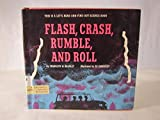 img - for flash, crash, rumble and roll [ let's-read-and-find-out science series] book / textbook / text book