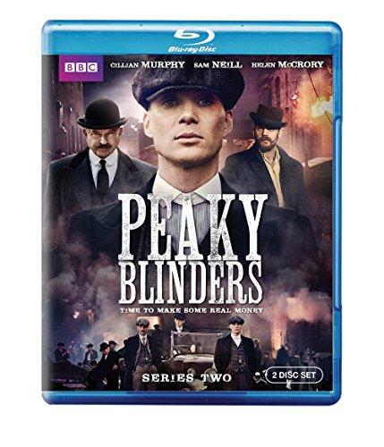 Peaky Blinders: Season Two [Blu-ray]