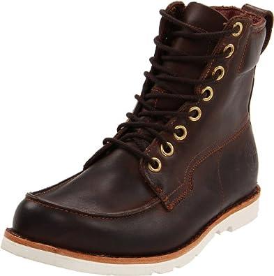 (好鞋)Timberland天木兰  Earthkeeper系列男士真皮防水中靴 折后$97.72