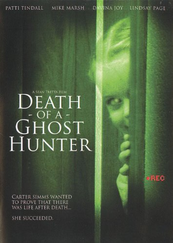 Sale alerts for  Death of a Ghost Hunter - Covvet