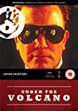Under the Volcano - (Mr Bongo Films) (1984) [DVD]