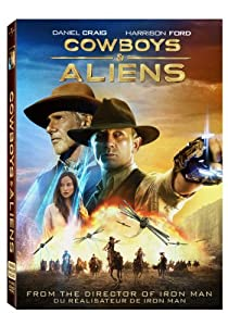 Cowboys & Aliens (Bilingual)
