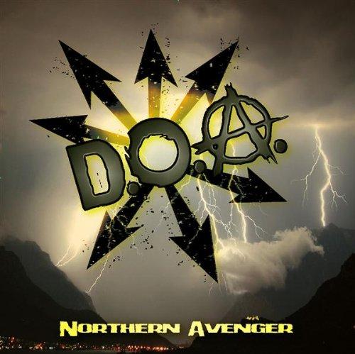 D.O.A. - Northern Avenger - Zortam Music