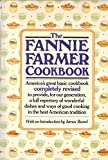 img - for The Fannie Farmer Cookbook book / textbook / text book