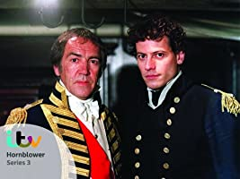 Hornblower - Season 3